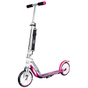 HUDORA Big Wheel Stads Scooter Step Kinderen, pink/white